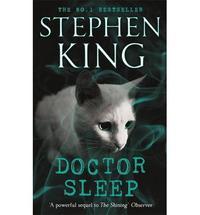 Libro DOCTOR SLEEP