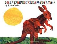 Libro DOES KANGAROO HAVE A MOTHER TOO?