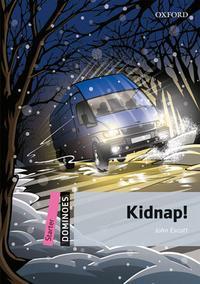 Libro DOMIN STAR KIDNAP MROM PK ED10