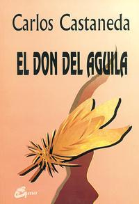 Libro DON DEL AGUILA, EL