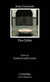 Libro DON JULIAN