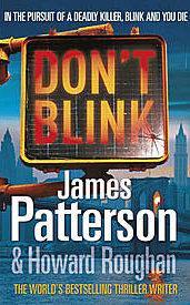 Libro DON T BLINK