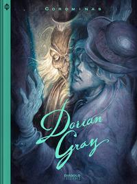 Libro DORIAN GREY