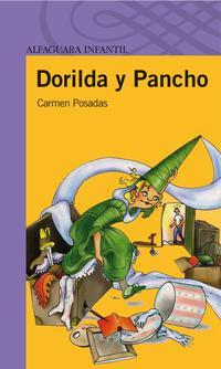 Libro DORILDA Y PANCHO