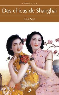 Libro DOS CHICAS DE SHANGHAI