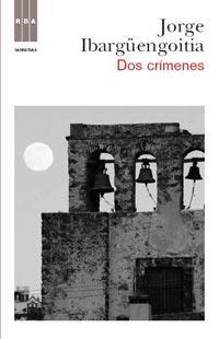 Libro DOS CRIMENES