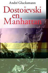 Libro DOSTOIEVSKI EN MANHATTAN
