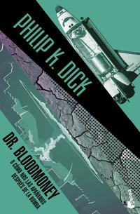 Libro DR. BLOODMONEY