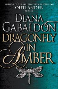 Libro DRAGONFLY IN AMBER