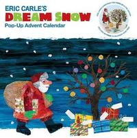 Libro DREAM SNOW ADVENT CALENDAR