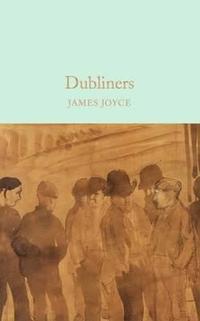 Libro DUBLINERS