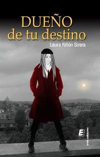 Libro DUEÑO DE TU DESTINO