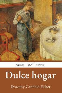 Libro DULCE HOGAR