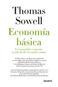 Libro ECONOMIA BASICA