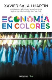 Libro ECONOMIA EN COLORES