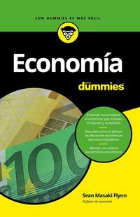 Libro ECONOMIA PARA DUMMIES