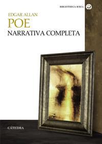 Libro EDGAR ALLAN POE: NARRATIVA COMPLETA