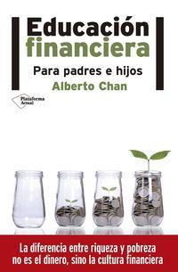 Libro EDUCACION FINANCIERA