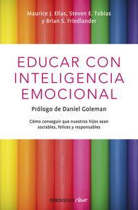 Libro EDUCAR CON INTELIGENCIA EMOCIONAL