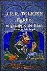Libro EGIDIO, GRANJERO DE HAM