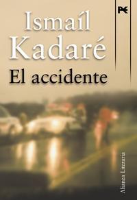 Libro EL ACCIDENTE