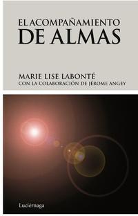 Libro EL ACOMPAÑAMIENTO DE ALMAS