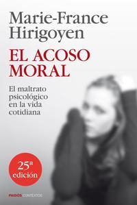 Libro EL ACOSO MORAL