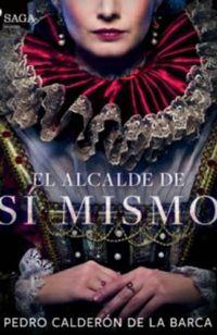 Libro EL ALCAIDE DE SI MISMO