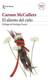 Libro EL ALIENTO DEL CIELO