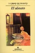Libro EL ALIENTO. UNA DECISION