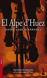 Libro EL ALPE D HUEZ