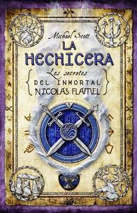 Libro EL ALQUIMISTA III :LA HECHICERA