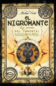 Libro EL ALQUIMISTA IV : EL NIGROMANTE