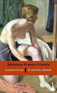 Libro EL AMANTE ALBANES