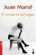 Libro EL AMANTE BILINGÜE