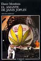 Libro EL AMANTE DE JANIS JOPLIN