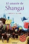 Libro EL AMANTE DE SHANGAI