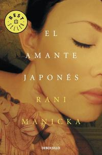 Libro EL AMANTE JAPONES