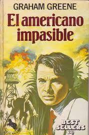 Libro EL AMERICANO IMPASIBLE