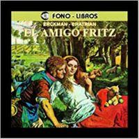Libro EL AMIGO FRITZ