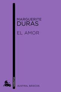 Libro EL AMOR