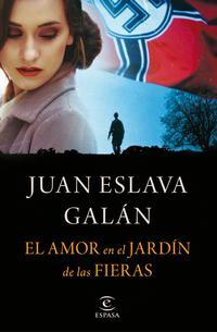 Libro EL AMOR EN EL JARDÍN DE LAS FIERAS