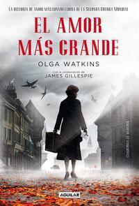 Libro EL AMOR MAS GRANDE