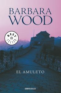 Libro EL AMULETO