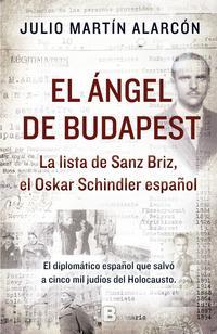 Libro EL ANGEL DE BUDAPEST