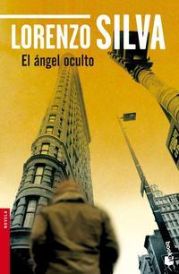 Libro EL ANGEL OCULTO