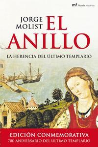 Libro EL ANILLO