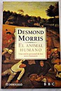 Libro EL ANIMAL HUMANO