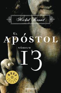 Libro EL APOSTOL NUMERO 13
