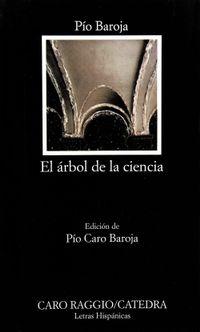 Libro EL ARBOL DE LA CIENCIA